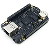 BeagleBone Black Rev C (4G) Single Board Computer Development Board