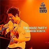 3周まわって素でLive!〜THE HOUSE PARTY! 〜(初回生産限定盤)(DVD付)