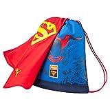[プーマ] PUMA ナップザック PUMA Superman Gym Sack 073827 01 (プリンセス ブルー)