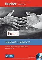 Faust - Leseheft mit CD