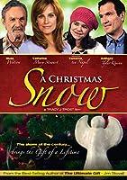 A Christmas Snow [DVD]