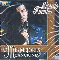Ricardo Fuentes–Mis mejores canciones (オーディオCD )