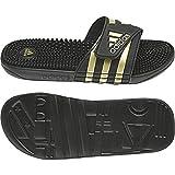 adidas スポーツ アディダス アディサージ ADISSAGE コアブラック/ゴールドメット/コアブラック 21514 CM7924
