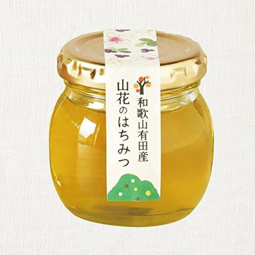【ギフト・贈答用】伊藤農園山花のはちみつ100g