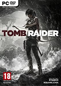 Tomb Raider(PC/EU輸入版)