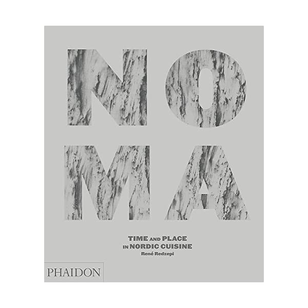 Noma: Time and Place in ...の商品画像