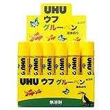 ステッドラー 液体のり UHU グルーペン 50ml 溶剤不使用 36本 9U 34985*36