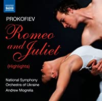 Romeo & Juliet [Highlights]