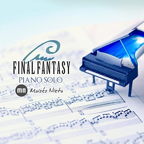 Final Fantasy: Piano Solo