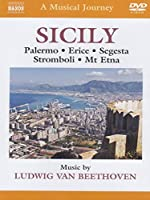 Musical Journey: Sicily [DVD] [Import]