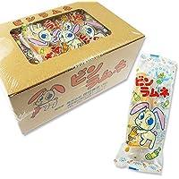 岡田商店 もなかのビンラムネ 1個入り ((個包装あり20袋入り))
