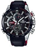 [カシオ]CASIO 腕時計 エディフィス スマートフォンリンク EQB-800BL-1AJF メンズ