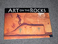 Art on the Rocks (Postcard Books)