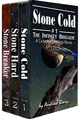 Download Infinity Brigade Omnibus #1 (English Edition) B07BF8B8N8