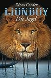 Lionboy. Die Jagd