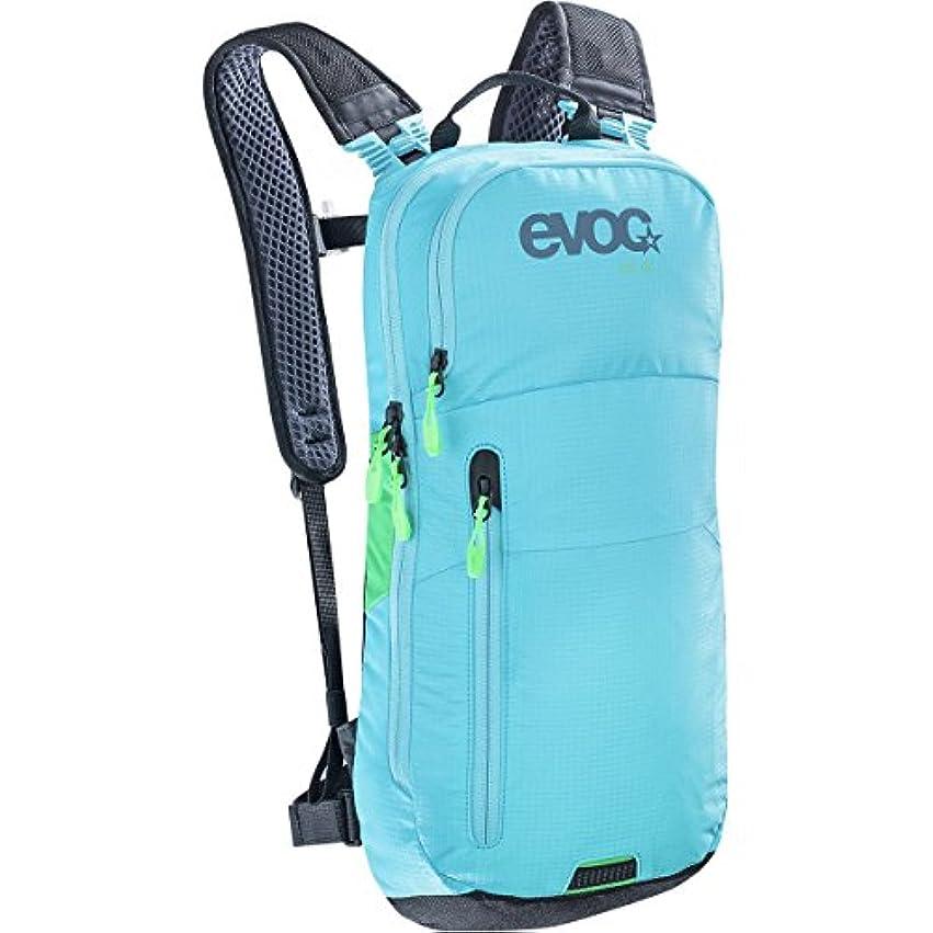 ペデスタルナプキン国歌Evoc CC 6lプラス2l Bladder Hydration Pack