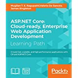 ASP.NET Core: Cloud-ready, Enterprise Web Application Development