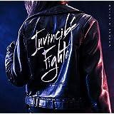 【メーカー特典あり】Invincible Fighter[Blu-ray付生産限定盤](全巻購入特典:キャラサイン入り描…
