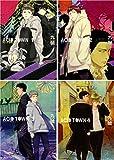 Acid Town コミック 1-4巻セット (バーズコミックス ルチルコレクション)