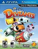 Little Deviants (輸入版)