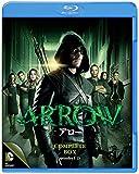 ARROW/アロー<セカンド・シーズン> コンプリート・ボックス[Blu-ray]