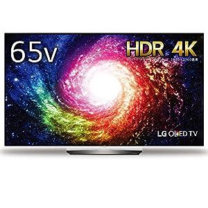 LG 65V型 有機EL テレビ OLED B6P B6シリーズ OLED65B6P 4K対応 HDR対応 Wi-Fi内蔵