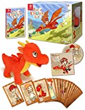 Little Dragons Cafe - Limited Edition (輸入版:北米) - Switch