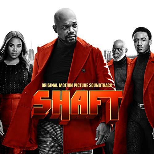 Shaft (Original Motion Picture Soundtrack) [Explicit]