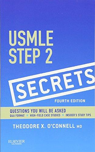 Download USMLE Step 2 Secrets, 4e 0323188141