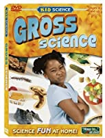 Kid Science: Gross Science [並行輸入品]