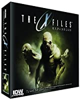 IDW Games The X-Files: The Board Game: Trust No One Expansion Set [並行輸入品]