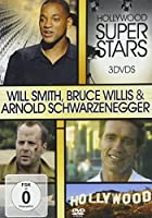 Hollywood Super Stars [DVD]
