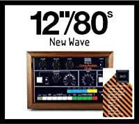 """12""""/80's New Wave"""