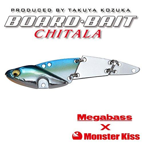 メガバス(Megabass) CHITALA セクシーシャッド 34003