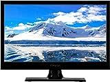 simplus (シンプラス) LED液晶テレビ 外付けHDD録画機能対応 1波(16型, ブラック)