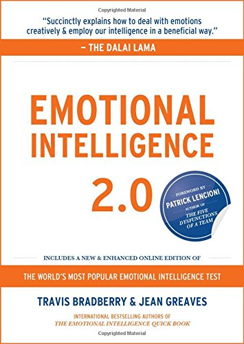 Emotional Intelligence 2.0の詳細を見る