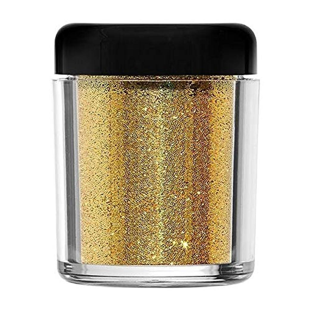 アルミニウム彼は生きている[Barry M ] バリーメートルのグリッターラッシュボディの輝き - 火の玉 - Barry M Glitter Rush Body Glitter - Fireball [並行輸入品]
