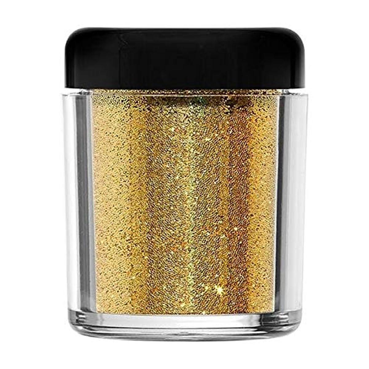 [Barry M ] バリーメートルのグリッターラッシュボディの輝き - 火の玉 - Barry M Glitter Rush Body Glitter - Fireball [並行輸入品]