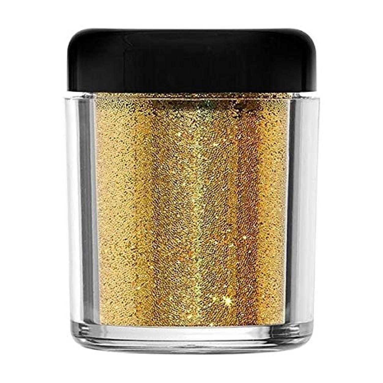 雇用端アッティカス[Barry M ] バリーメートルのグリッターラッシュボディの輝き - 火の玉 - Barry M Glitter Rush Body Glitter - Fireball [並行輸入品]