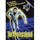Golgo 13: The Professional -1983- (劇場版ゴルゴ13 DVD 北米版)[Import]
