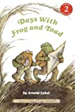 Days with Frog and Toad (I Can Read Level 2)