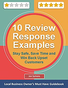 amazon 10 management response examples for online customer reviews