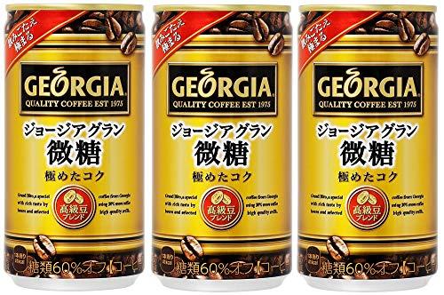 グラン微糖 185g×60缶