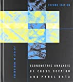 Econometric Analysis of Cross Section and Panel Data (MIT Press)