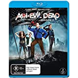 ASH V EVIL DEAD: SEAS 2