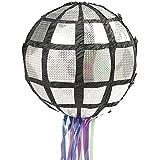 Disco Ball Pull String Pinata ディスコの球のプル文字列ピニャータ?ハロウィン?クリスマス?