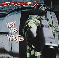 187 He Wrote by Spice 1 (1993-09-28)