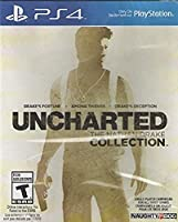 Uncharted The Nathan Drake Collection (輸入版:北米) - PS4