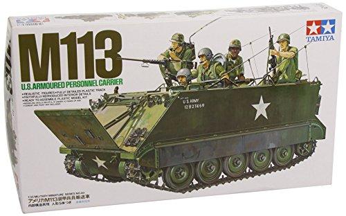 1/35 MM M-113 35040