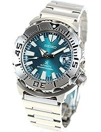 [セイコー]SEIKO プロスペックス PROSPEX 流通限定モデル ダイバースキューバ メカニカル 自動巻き 腕時計 メンズ SZSC005